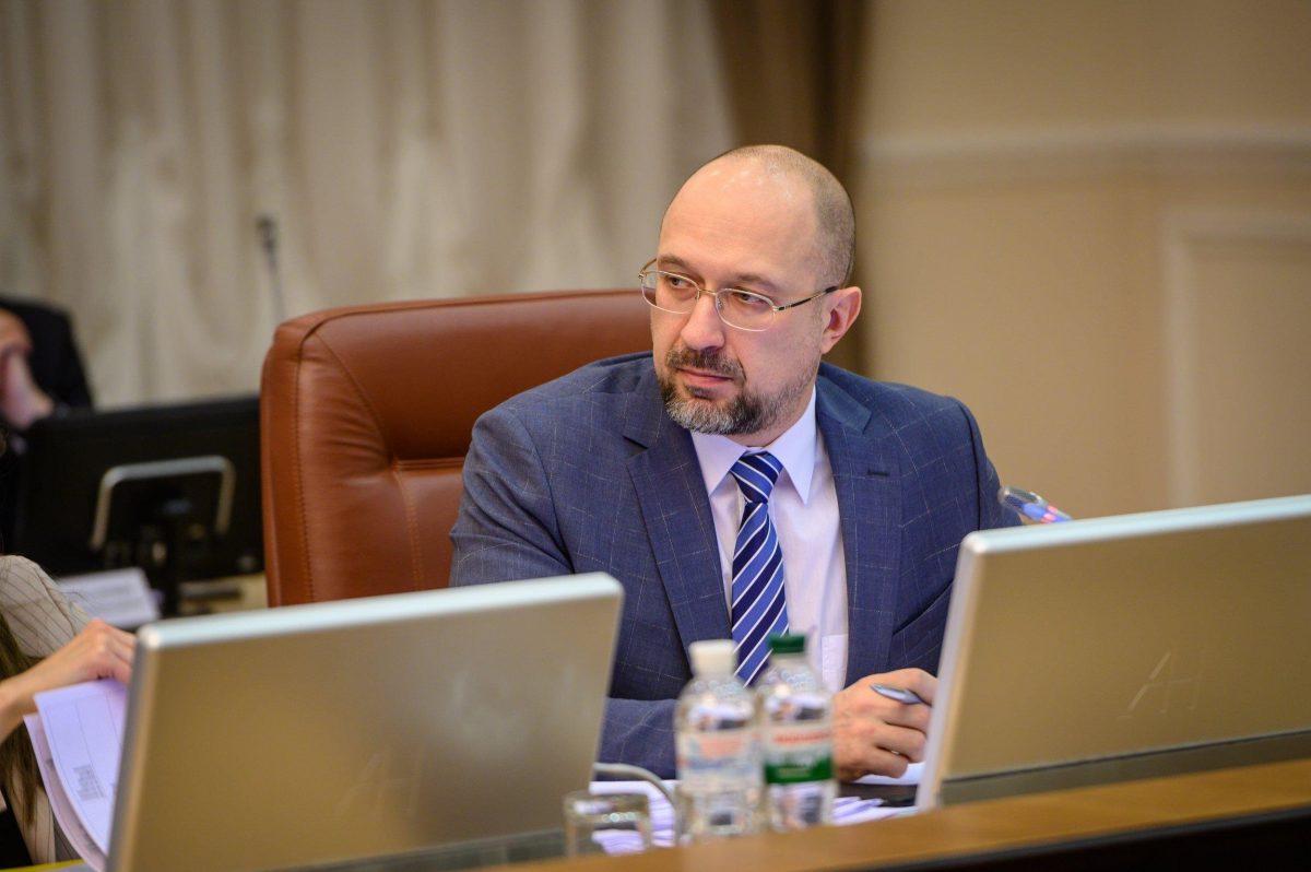 Кабмин уволил четырех замов министра образования